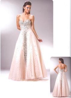 Prom DressEvening Dress under $3007001Au Natural!
