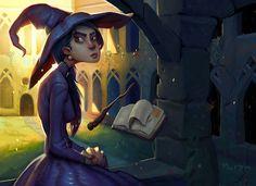 Photoshop Magic Transforms Disney Scenes into New Works of Art