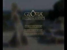 Gloria Hotels   Resort TV Spot SD