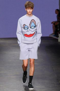MAN   Spring 2015 Menswear Collection   Style.com