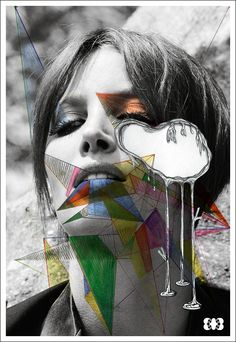 balenciaga spring 2001 campaign; M/M Paris x Balenciaga
