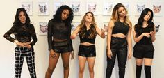 When you wake up in the middle of the night and see that you still have two more hours left to sleep. | 17 More Fifth Harmony Reaction GIFs