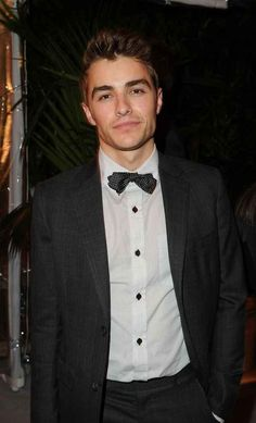 And that's everything you need to know about Dave Franco.