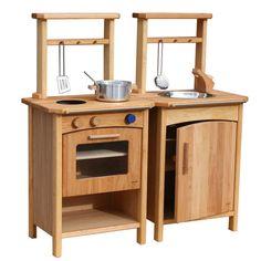 Schöllner Kinderküche Premium 5050
