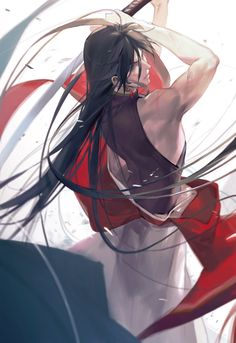 Touken Ranbu | Izumi no Kami Kanesada