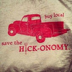 Redneck Solutions - buy local