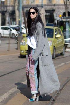 Street Style: Milan Fashion Week