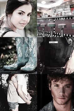 Dangerous lies by Becca Fitzpatrick. I made this picspam, but the pictures used are not mine.