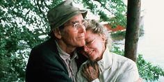 on golden pond movie | On Golden Pond