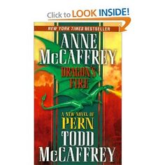 By Anne McCaffrey and Todd McCaffrey