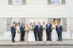 Gadsden House wedding in Charleston, SC by Priscilla Thomas Photography
