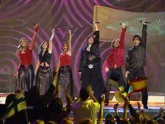 Eurovision Rosa 2002
