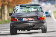BMW Die Limousine in der Kaufberatung - auto motor und sport E28 Bmw, Bmw 528i, Bmw Alpina, Bmw Classic, Auto Motor Sport, Motor Car, Family Chiropractic, Bmw Love, Bmw 5 Series