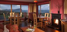 View deals for Gorman's Clifftop House. Breakfast, WiFi, and parking are free at this guesthouse. House Restaurant, Relax, Windows, Gallery, Restaurants, Awards, Groom, Bucket, Home Decor