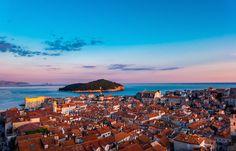 Dubrovnik, Croacia Viatur.com/tours_por_europa.html