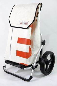 Luggage Trolley, Trolley Bags, Office Gadgets, Home Gadgets, Folding Trolley, Wheelchair Accessories, Golf Bags, Baby Strollers, Bicycle