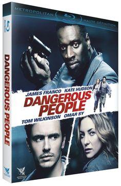 Dangerous People - BLU-RAY NEUF