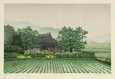 Summer | Shufu Miyamoto