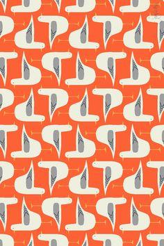 pinkpagodastudio: Eco-Friendly Textiles by Jenny Lee Katz