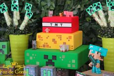 personagens-minecraft