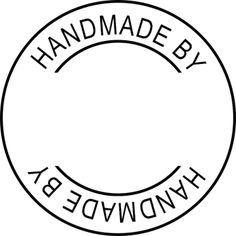14 Best Handmade Stamp Labels Images On Pinterest