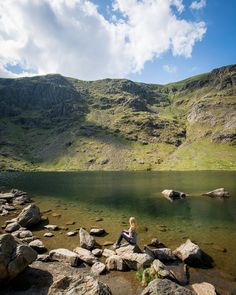 If you're looking for a beautiful walk in the Lake District then head for the Old Man of Coniston. Here is everything you need to know about hiking the Old Man of Coniston. Lake District Walks, Derelict Buildings, Paradise Island, Stunning View, Old Men, Nice View, My World, Cruise, National Parks