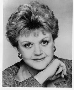 Murder, She Wrote will always be one of my all time favorite shows. I suppose I'm just an old soul ;)