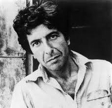 R.I.P.  The great, essential Leonard Cohen 2016