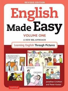 English Made Easy Revised