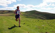 """BRITISH FELL RUNNING CHAMPIONSHIP""""  Morgan smashes competition and course record!  Morgan Donnelly reflects on a convincing victory and course record-breaking performance at Yetholm https://teaminov8.wordpress.com/2013/06/03/1522/"""