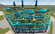 Over a decade of experience in providing MEP BIM services to the construction industry. Piping And Instrumentation Diagram, Bim Model, Bed Bug Bites, Building Information Modeling, Architectural Models, A Decade, Autocad, 3 D, City Photo