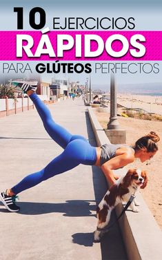 Moldear tu cuerpo es sencillo con ejercicios rápidos que te ayudarán a lograr los glúteos perfectos. Causes Of Cellulite, Cellulite Exercises, Reduce Cellulite, Thigh Exercises, Best Weight Loss, Weight Loss Tips, Aerobics, Burn Calories, Wellness