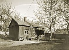Human Photography, Before Us, Helsinki, Good Old, Finland, Nostalgia, The Past, Architecture, House Styles