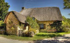 Cottage at Kerhinet,