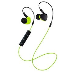 SmartBB V4.1 Bluetooth Headphones Wireless Earphone Runni…