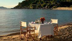 Romantic beach, Malawi