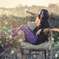 Free People Style Muses: Alexandra Valenti