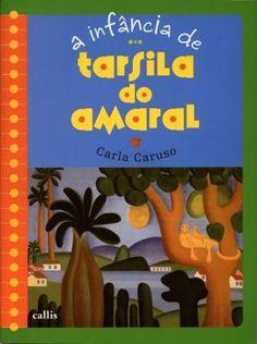 """Portal do Professor - """"OPERÁRIOS"""" DE TARSILA DO AMARAL: UM NOVO OLHAR"""