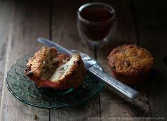 Muffinki baklava – White Plate