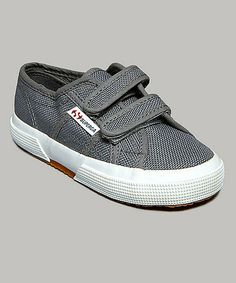 Love this Gray Sage Jvel Classic Sneaker by Superga on #zulily! #zulilyfinds