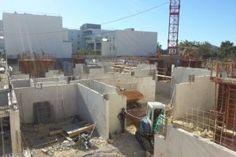 Suivi de chantier - 07/2013