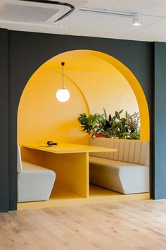 Galatea · Offices in Richmond · Architecture & Design in Hackney