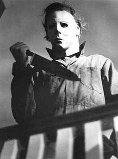 Halloween - Michael Myers Halloween Film, Theme Halloween, Halloween Horror, Happy Halloween, Halloween Magic, Halloween Icons, Halloween 2015, Horror Films, Witches