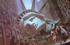 Escape from New York - Carpenter's masterpiece
