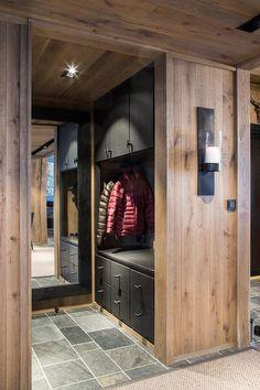 Continental mountain lodge – B&B Studio interior designers / bandbstudio.no / Nin … – Irene Wahl Nesset – Join the world of pin