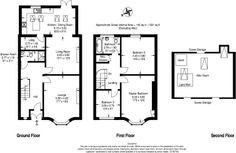 Love the extension projects Kitchen Extension Floor Plan, 1930s House Extension, Brick Extension, House Extension Plans, Kitchen Floor Plans, Extension Ideas, House Floor Plans, Open Plan Kitchen Dining Living, Open Plan Living
