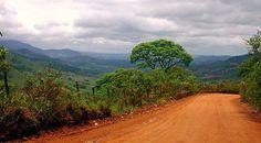 Montanhas de Minas Gerais - Santa Rita de Ouro Preto, Minas Gerais