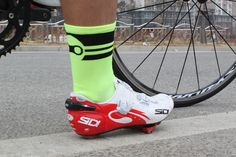 #cycling #trafficlight  #cyclingsocks