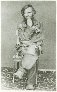 Petter Abram, (Pietari Aapo) Herajärvi, 1850 - 1885, tunnettiin myös nimellä Kalkkimaan pappi