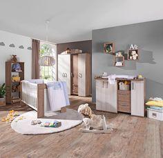 Amazing Babyzimmer TONI